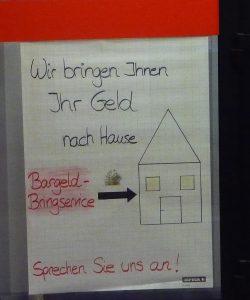 die Sparkasse Köln-Bonn bietet AN!!!!!
